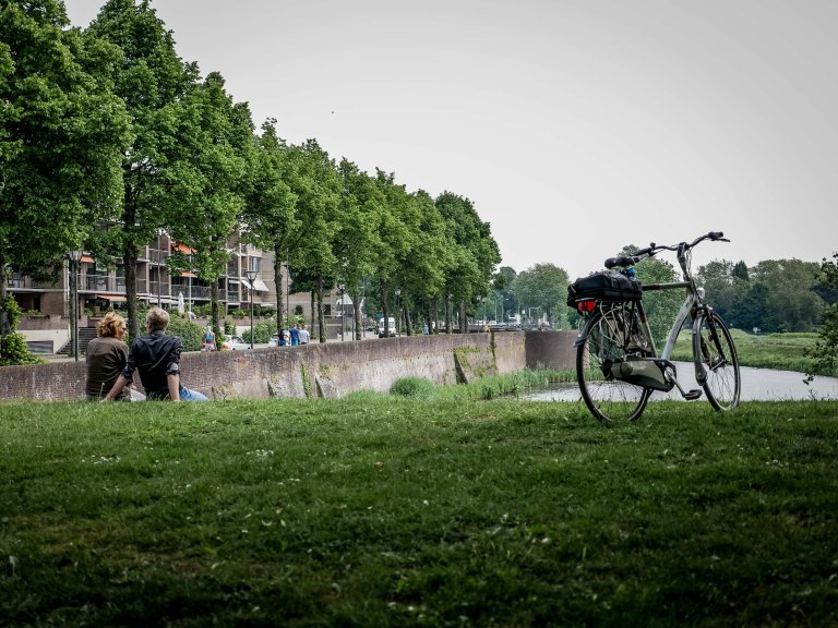 nederland-den-bosch-fiets