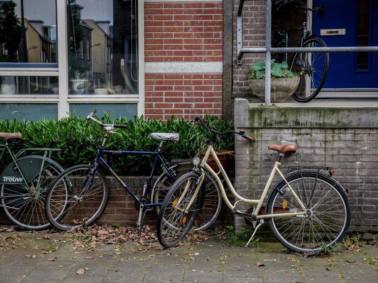 netherlands-bikes-house