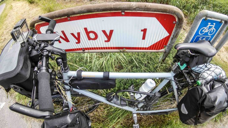 Denmark-bike