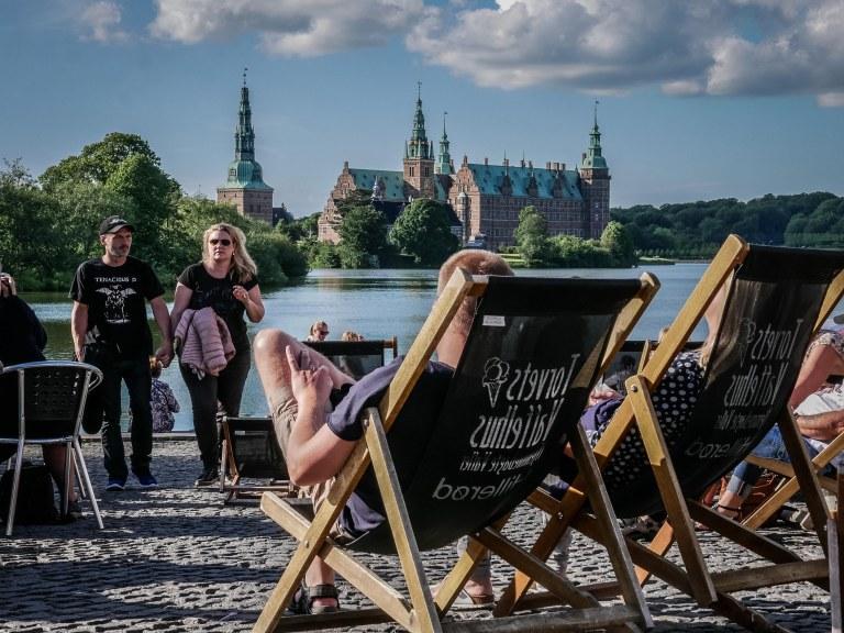 Denmark-castle-frederiksborg