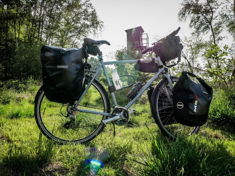 Germany-bike-trip