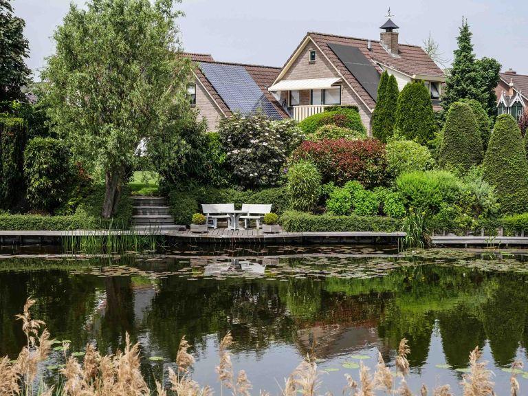 Huis Nederland House Netherlands