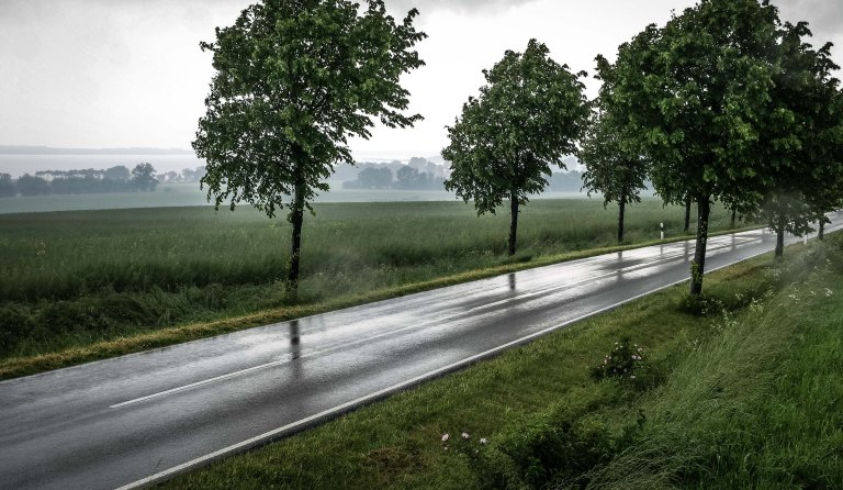 rain-road-germany