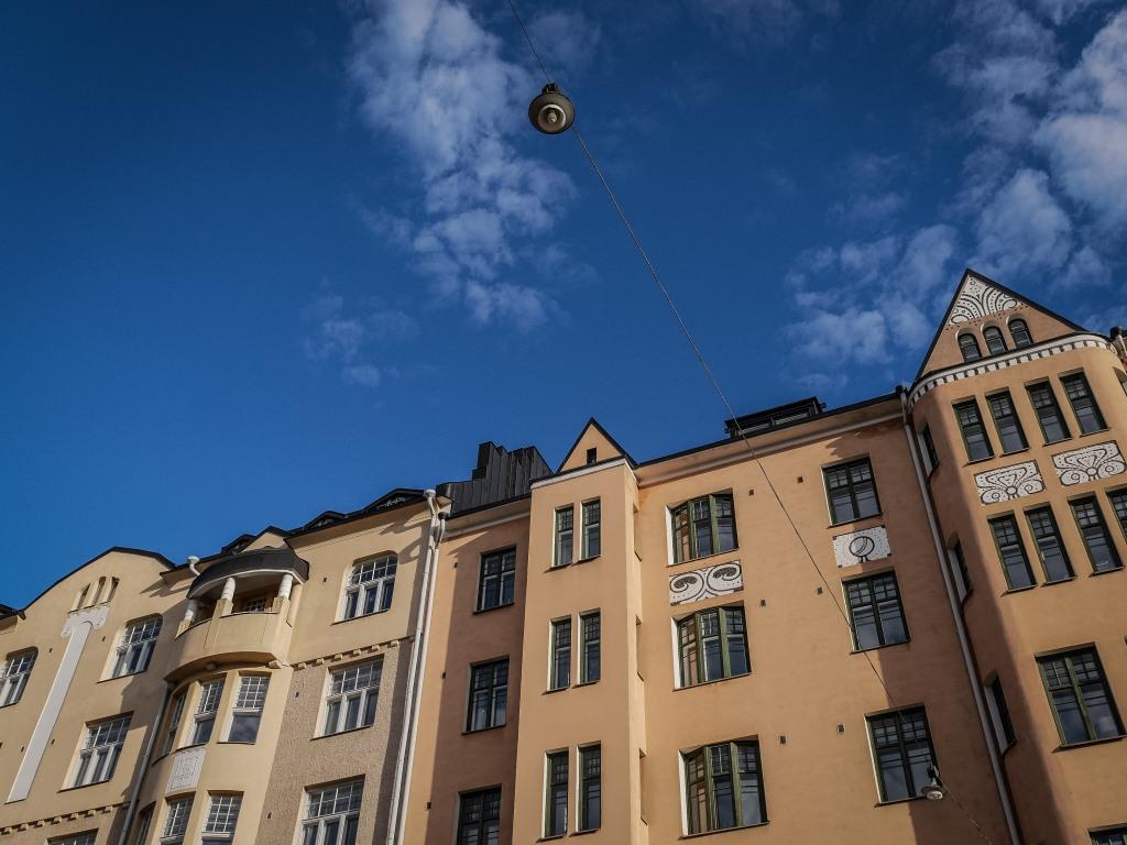 Finland-helsinki-Art-nouveau