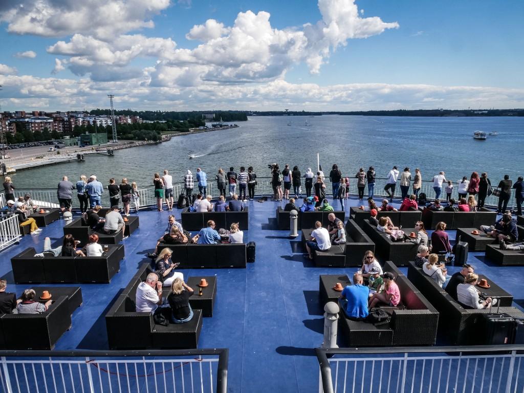 Finland-helsinki-harbour