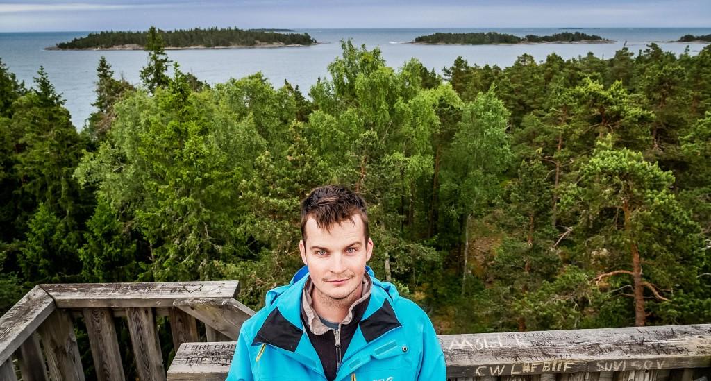 Finland-Islands
