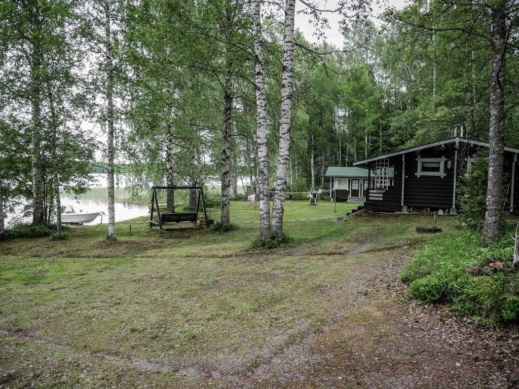Finland-Cottage