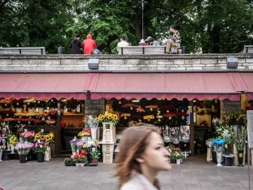Tallinn toursim