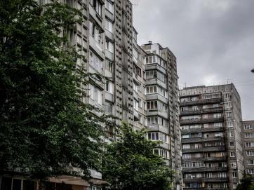 Soviet neighbourhood