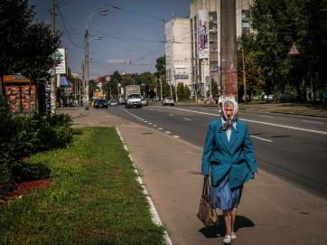 Northern Kiev