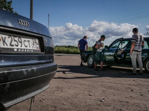Cars as a social life