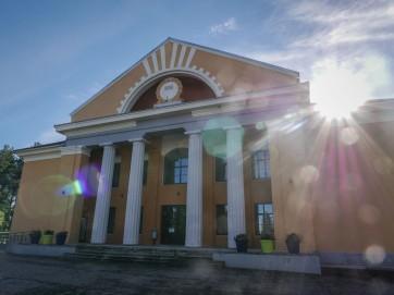Seda cultural centre