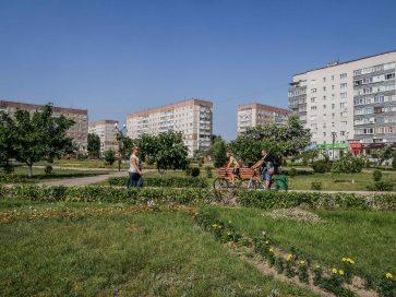 Varach urbanism