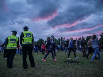 Rezekne music festival