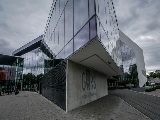 Cultural Centre GORS