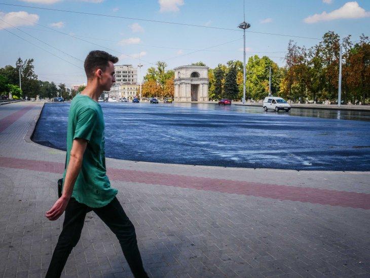 Chisinau cleaning