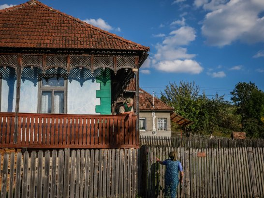 Crossover Romania