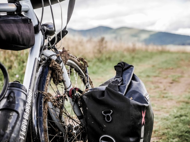 Romania Mud Rider