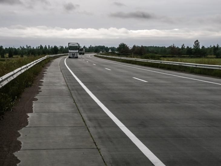 Leading to Kiev