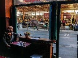 Sarajevo bar