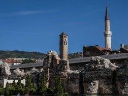 All of Sarajevo