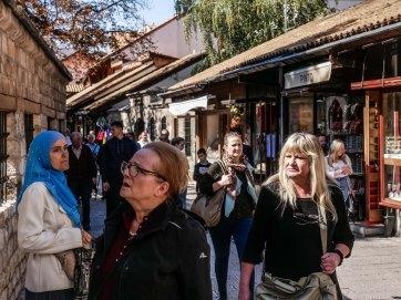 Sarajevo people