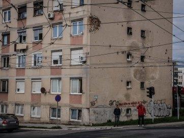 Urban no renovation