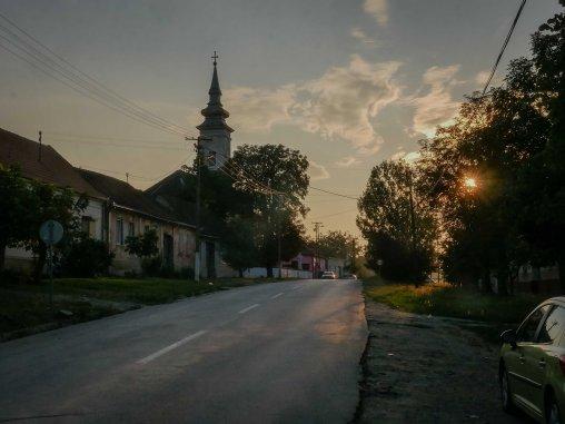 East Serbia
