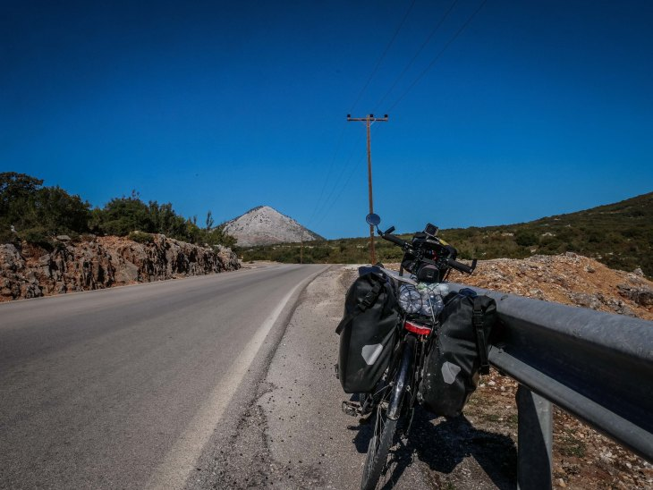 Climb Greece
