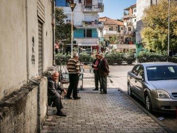 Tirana brings us closer