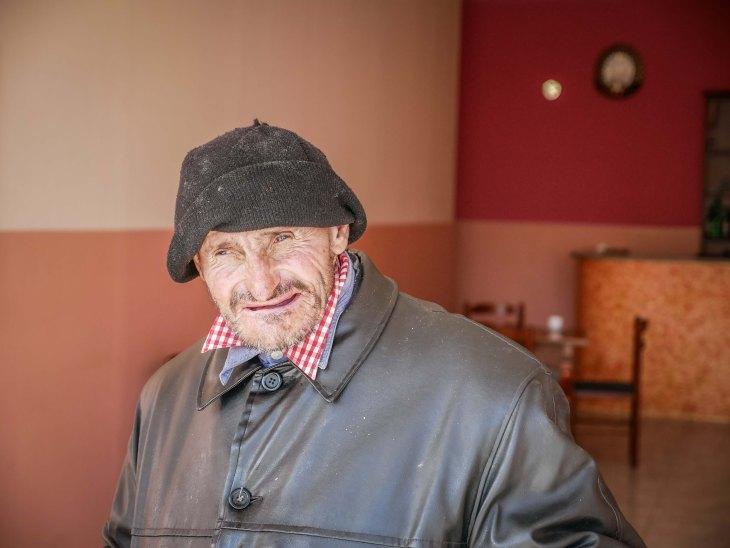 South Albania smile