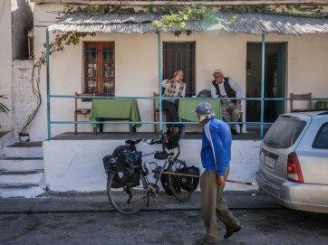 Southern Albania bar