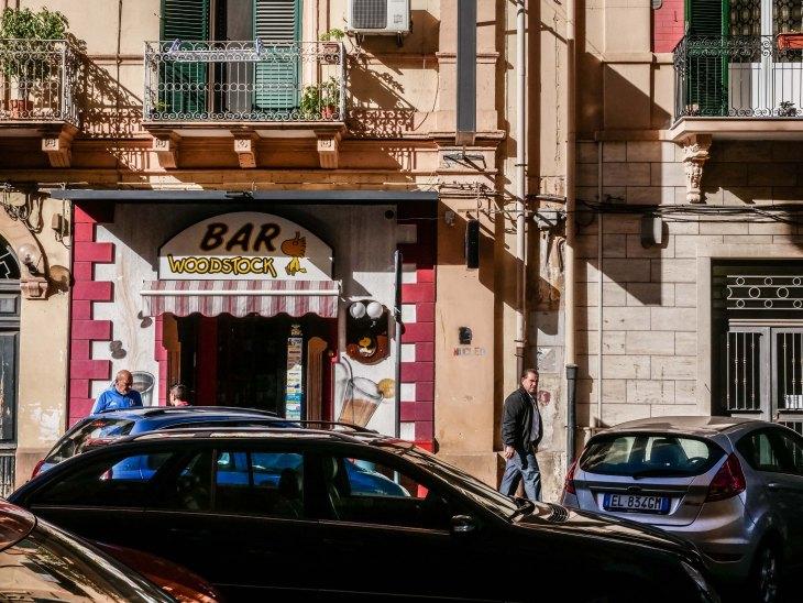 Lively Taranto