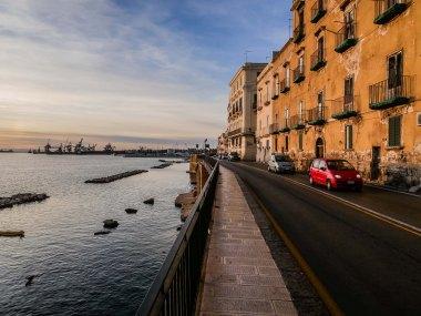 Old town Taranto