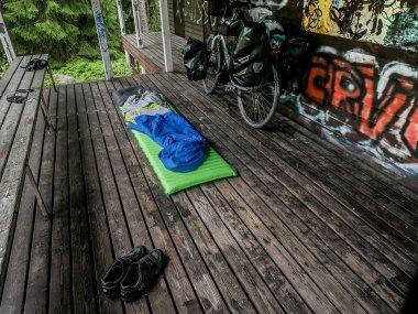 Hotel Open air (Finland)