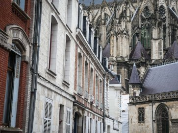Simply artistic (Amiens - France)