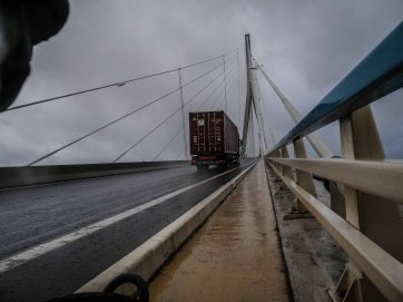 Pont de Normandie