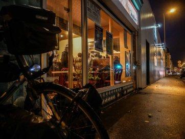 Bar Le Havre