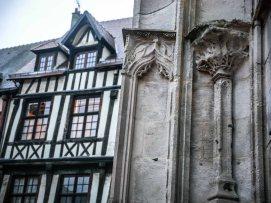 A mix in Rouen