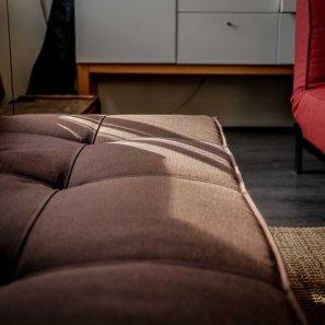 Enjoy design at Bram's place (Den Bosch - Netherlands)