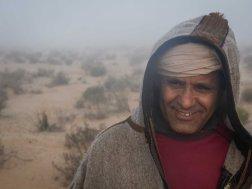Taha et la Tunisie à vélo
