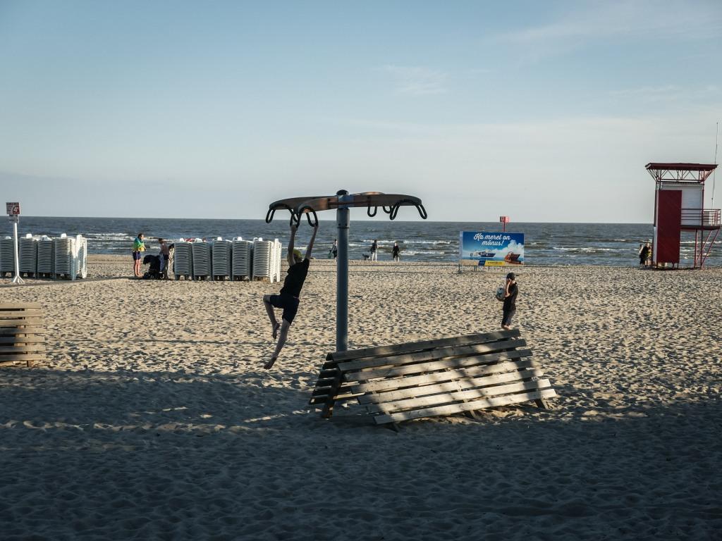 Estonia-Parnu-beach
