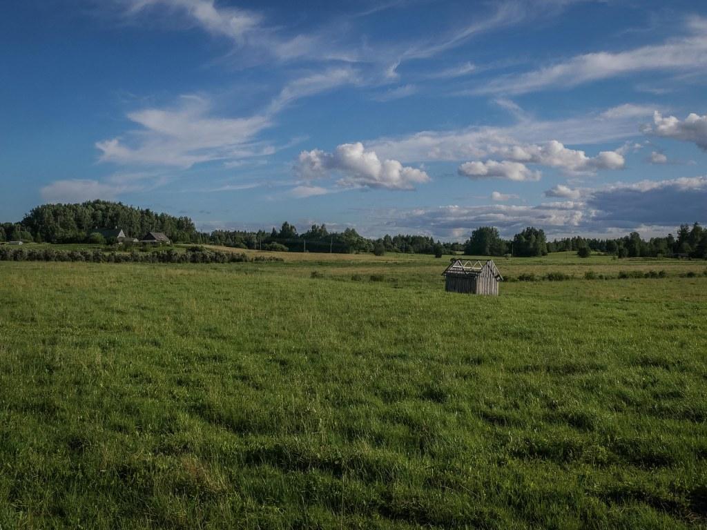 Latvia-landscape