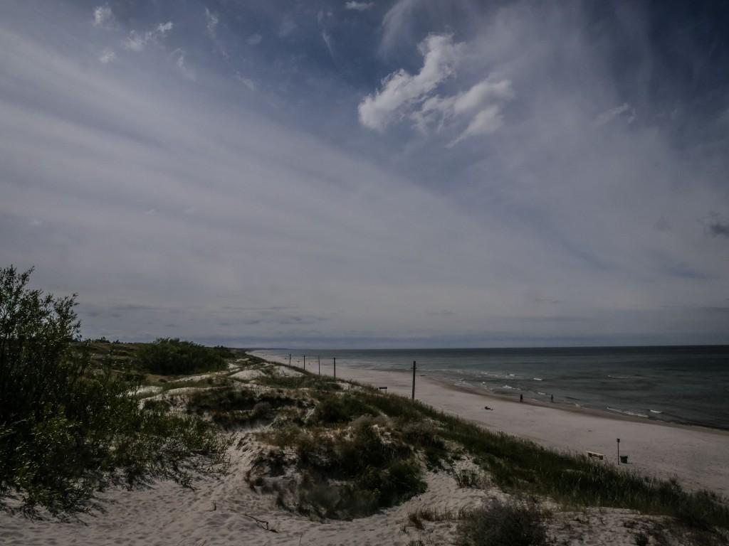 Lithuania-Nida-beach